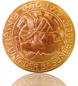 Babenberger 1000 ÖS