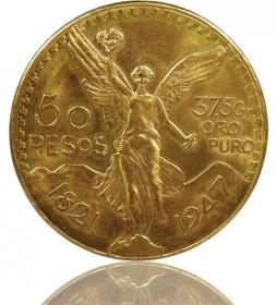 Centenario 50 Pesos