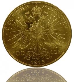 100 Kronen / Corona