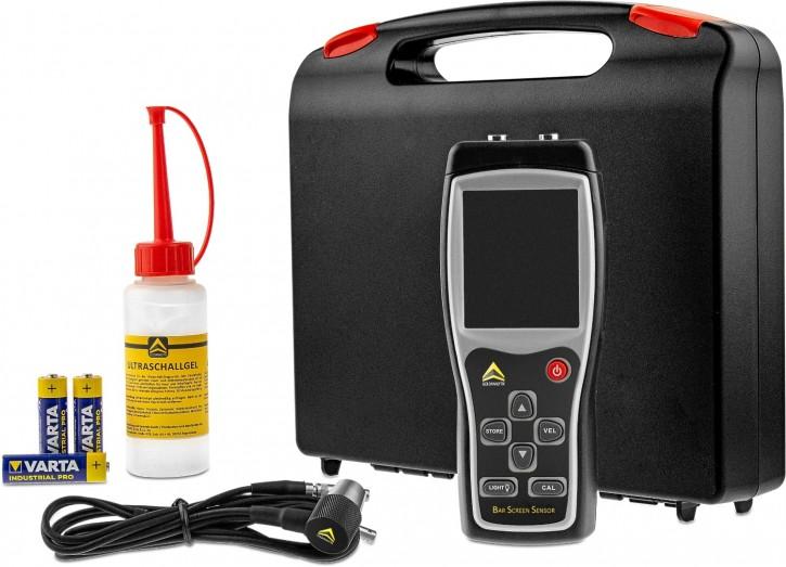 Goldanalytix Ultraschallanalysegerät BarScreenSensor