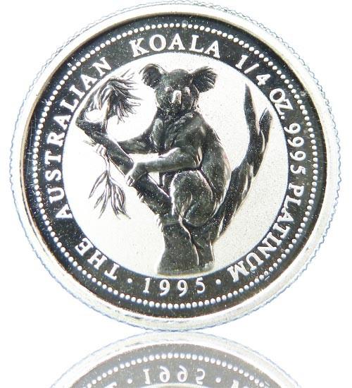 Koala 1/4 oz div. Jg.