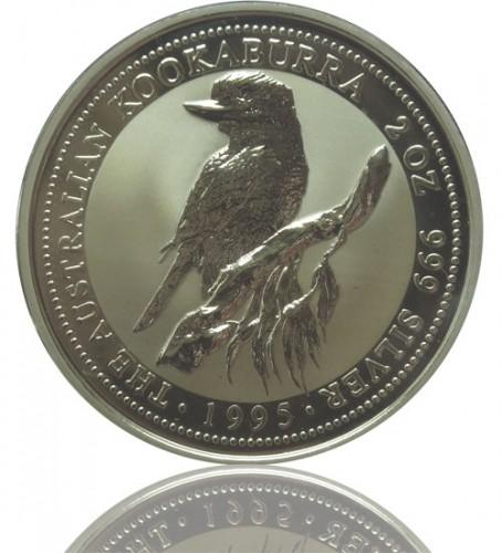 Kookaburra 2 Oz 1995