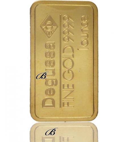 Gold Handelszeiten