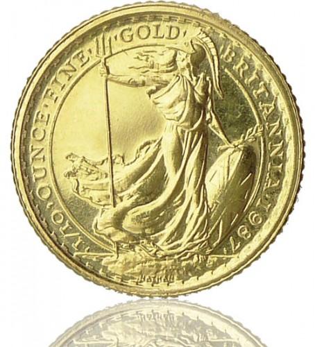 Britannia Goldm Nze 1 10 Oz