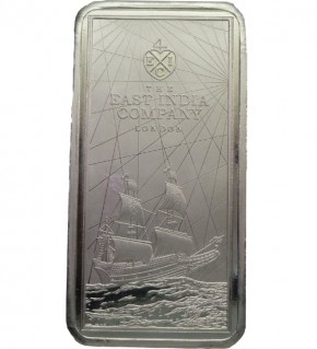 St. Helena Silber-Münzbarren 250 g (LBMA-zertifiziert)