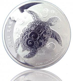 Fiji Taku Schildkröte 1/2 oz 2012