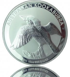 Kookaburra 10 oz 2011