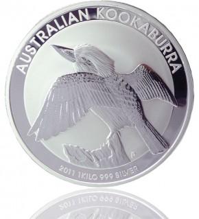 Kookaburra 1000 g 2011