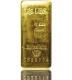 Gold-Barren 1000 g LBMA-zertifiziert