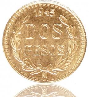 Centenario 2 Pesos