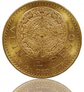 Centenario 20 Pesos
