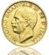 Vittorio Emanuele III. Italien 20 Lire