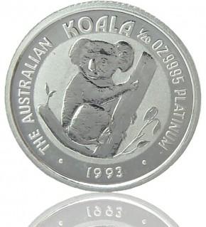 Koala 1/20 oz div. Jg.
