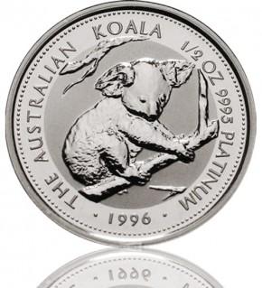 Koala 1/2 oz div. Jg.