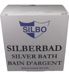 SILBO Reinigungs-Tauchbad für Silbermünzen