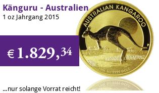 Känguru 1 oz 2015