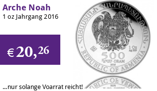 Arche Noah 1 oz 2016