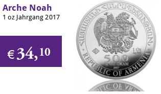 Arche Noah 1 oz 2017