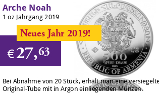 Arche Noah 1 oz 2019